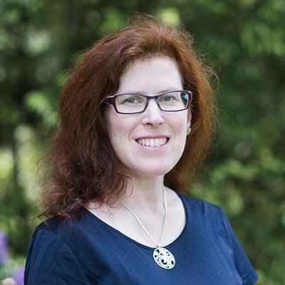 Julie Fischer, Ph.D.