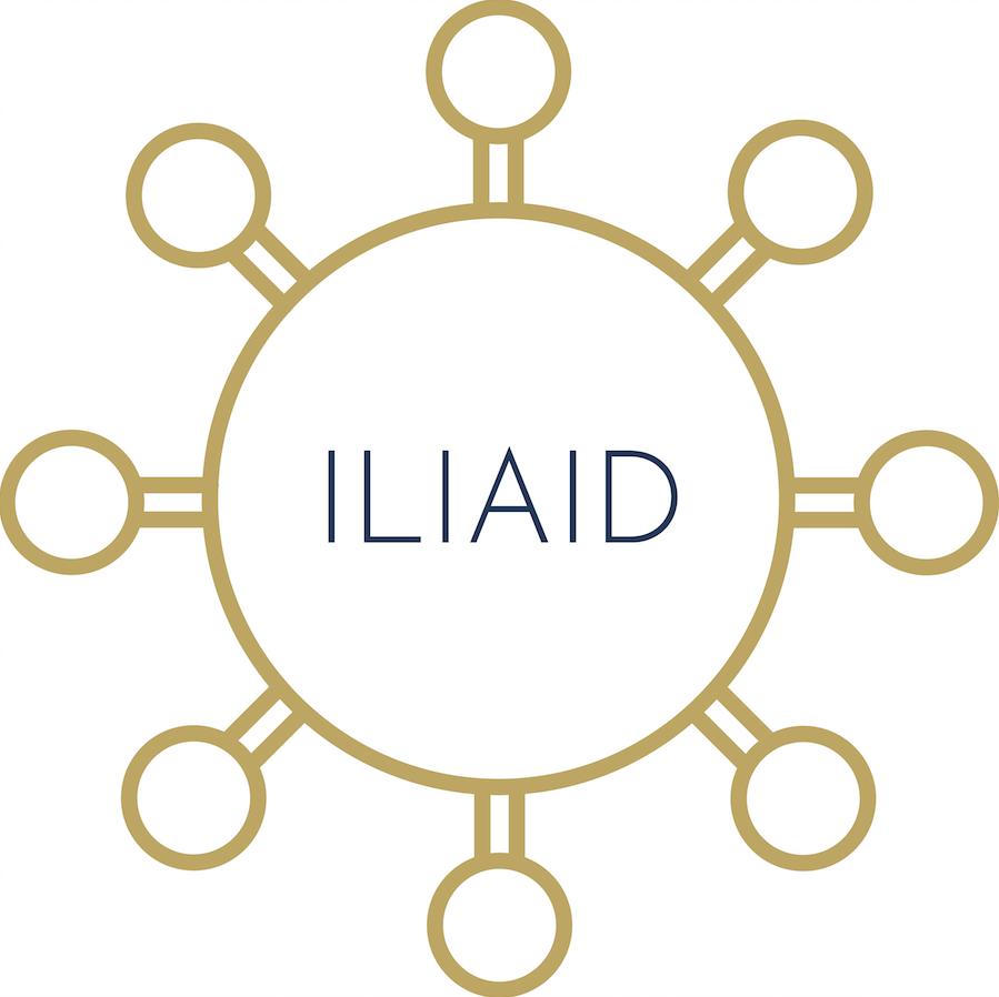 iliaid logo